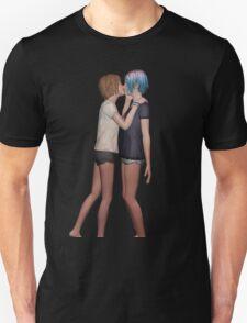 Life Is Strange - Max and Chloe 2 Unisex T-Shirt