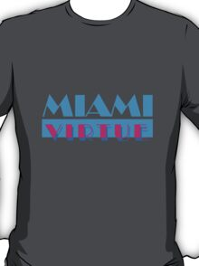 Miami Virtue T-Shirt