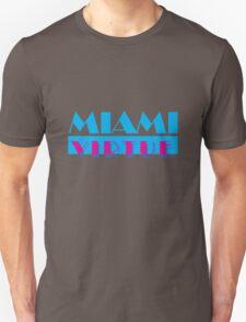 Miami Virtue Unisex T-Shirt