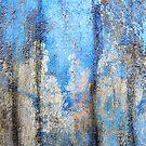 Blue Forest by Kathie Nichols