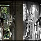 Diptych by MJD Photography  Portraits and Abandoned Ruins