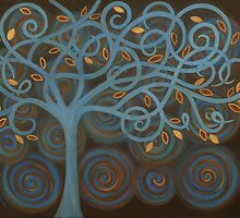 The Wishing Tree by Diana Plaisance