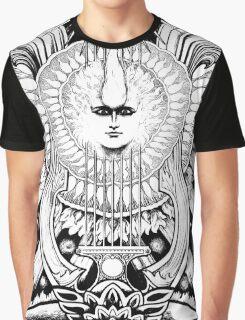 Prometheus Graphic T-Shirt