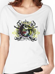 Zombie shield 2 Women's Relaxed Fit T-Shirt