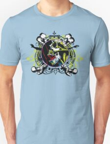 Zombie shield 2 T-Shirt