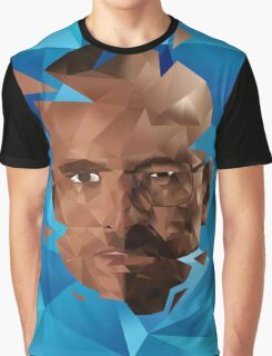 Breaking Bad- Walter & Jesse Graphic T-Shirt