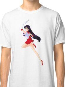 Sailor Mars Classic T-Shirt