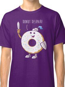 Dough Knight Classic T-Shirt