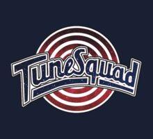 Tune Squad - SpaceJam Kids Tee