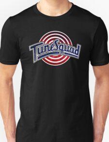 Tune Squad - SpaceJam Unisex T-Shirt