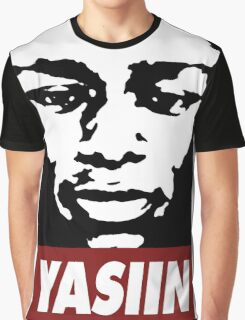 Yasiin Bey / Mos Def Graphic T-Shirt