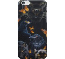 Guardian Angel 1 iPhone Case/Skin