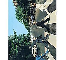 Abbey Road by jib2552