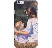 My Mothers Memories iPhone Case/Skin