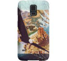 No Bounds No Barriers Samsung Galaxy Case/Skin