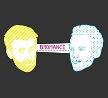 Bromance by fauxpunk