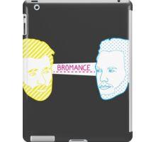 Bromance iPad Case/Skin