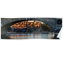 London Bridge, Lake Havasu Poster