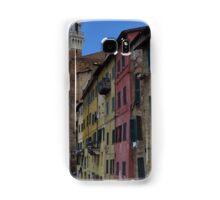 Colourful Siena Samsung Galaxy Case/Skin