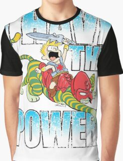 I HAVE THE POWER!!! Graphic T-Shirt