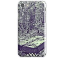 The Mattress iPhone Case/Skin