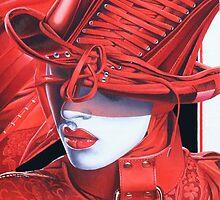 The Devil In Me by Graeme  Stevenson