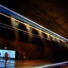 """Malpensa Airport by Antonello Incagnone """"incant"""""""
