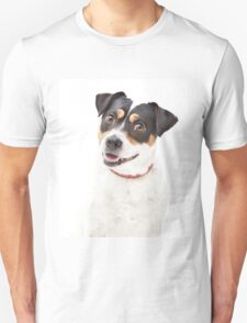 Characterful (close-up) Unisex T-Shirt