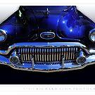 Chevrolet Classic  by Richard  Leon