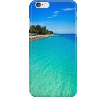 Amity Point - Stradbroke Island - Qld Australia iPhone Case/Skin