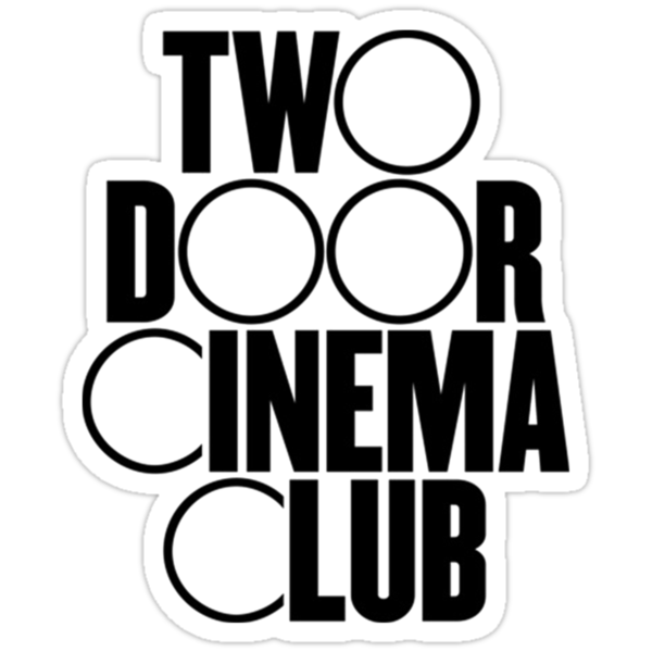 Two Door Cinema Club by SamuelBartrop