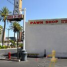 Pawn Shop by Susan Littlefield