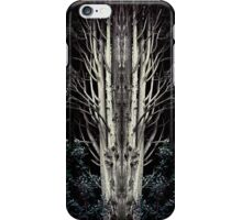 PSY-Tree iPhone Case/Skin