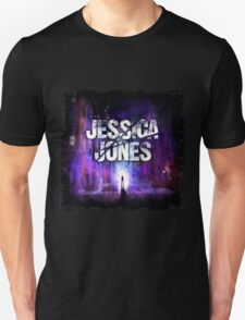 Jessica Jones - Alley Unisex T-Shirt