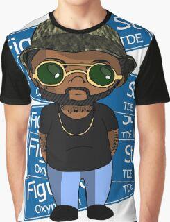 FIGUEROA ST Graphic T-Shirt