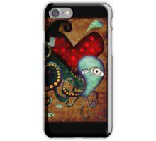 Octopus case iPhone iPhone Case/Skin
