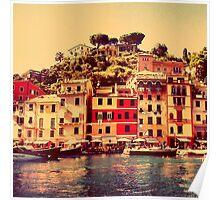 Buongiorno Portofino! Poster