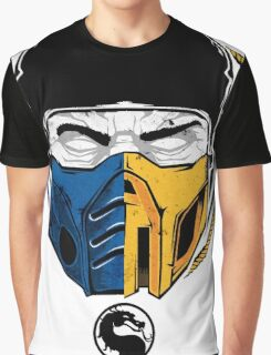 Born Enemies Graphic T-Shirt