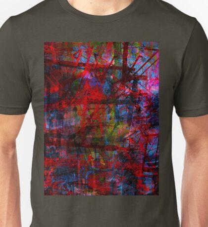 the city 43a Unisex T-Shirt