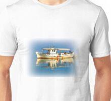 Stillness  II Unisex T-Shirt