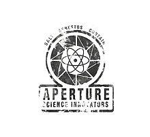 Aperture Science Innovation by drstricker