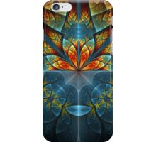 Phoenix Rising iPhone Case iPhone Case/Skin