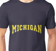 MICHIGAN!! Unisex T-Shirt