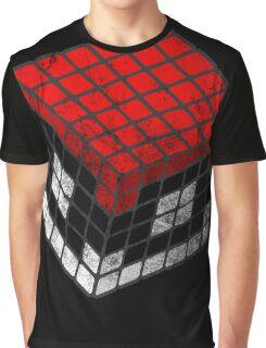 Pokecube Graphic T-Shirt