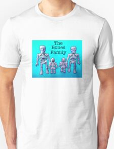 Meet the bones family T-Shirt