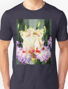Ruffles Ruffles Iris Garden T-Shirt