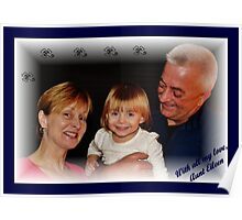 Family Love Poster
