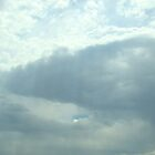 Cloud Rays by Kidono-chan