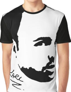 Karl Pilkington - Karl Graphic T-Shirt