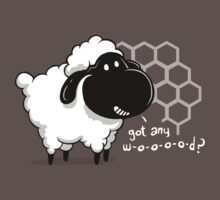 Catan You Give Me Wood? | Settlers of Catan Board Game Geek Sheep Kids Clothes
